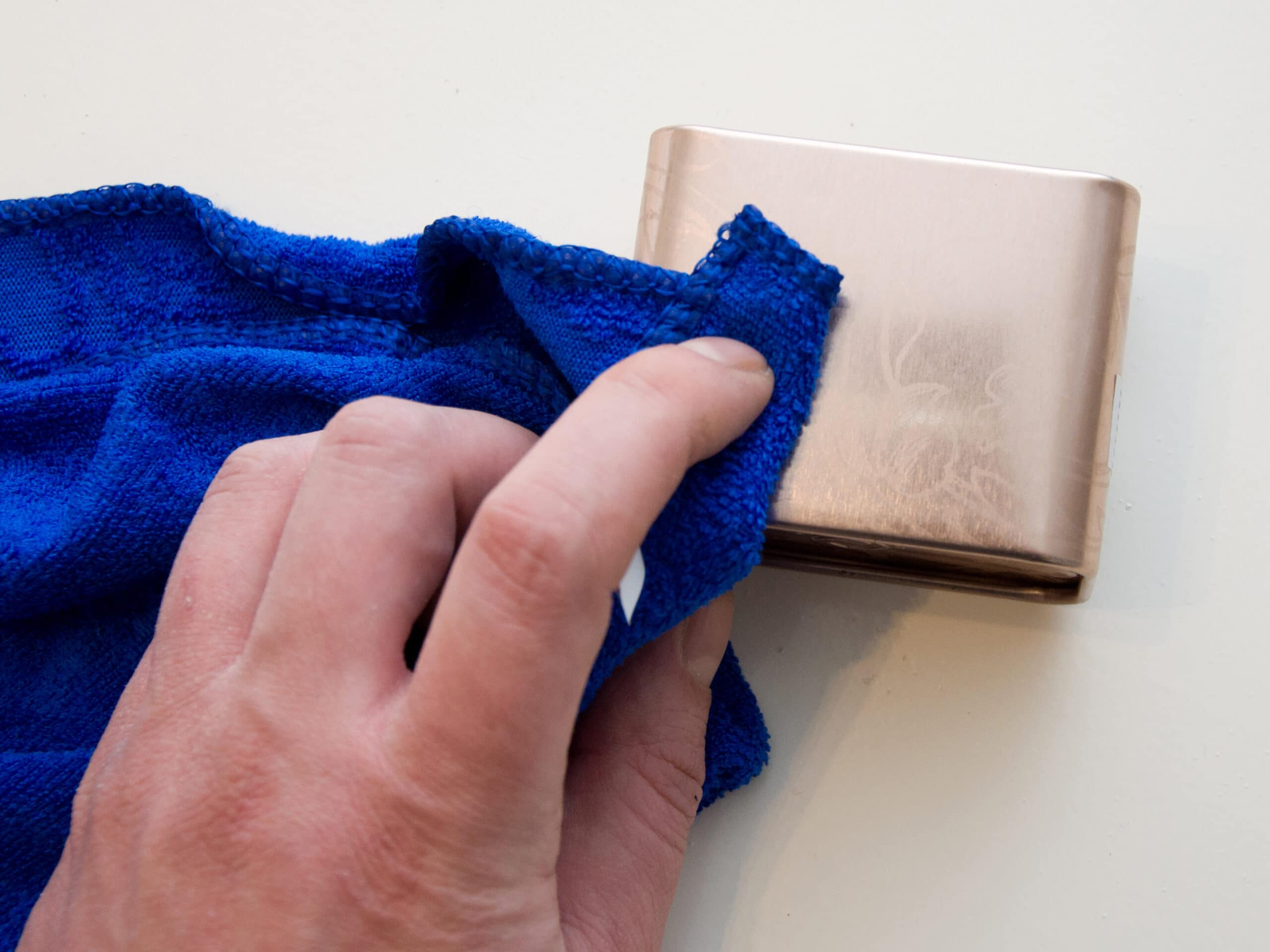 How To Clean Brass With Vinegar