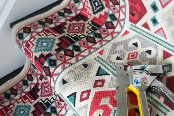 How To Measure Carpet For Stairs