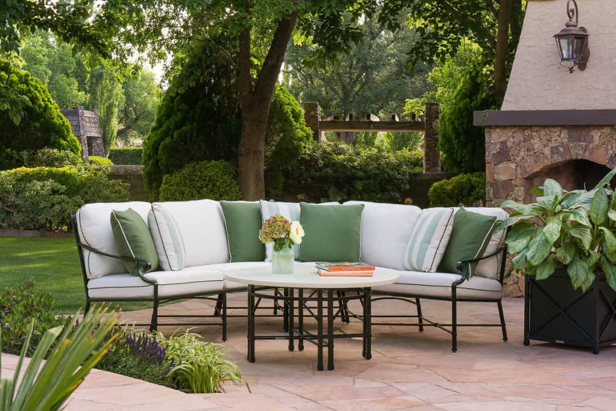Outdoor Couch Cushions