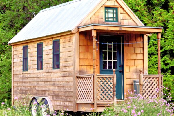 Tiny House Kits