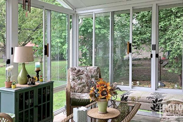 Sunroom Addition Ideas