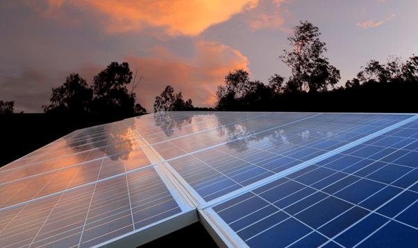 nc solar panels